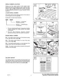743 bobcat wiring diagram wiring diagrams best 743 bobcat skid steer wiring schematics wiring library bobcat 743 fuel tank 642 bobcat wiring diagram