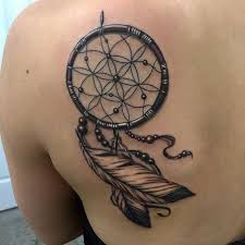 Where To Buy Dream Catchers In Toronto Awesome Chronic Ink Tattoo Toronto Tattoo Dream Catcher Tattoo Done By