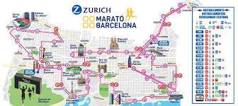 Barcelona Marathon 2020 Mar 15 2020 Worlds Marathons