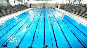 Olympic Pool Size How Saved Enough Water In 6 Months To Fill Size