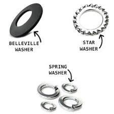 Belleville Washer Size Chart Belleville Washer Bevel Washers Latest Price