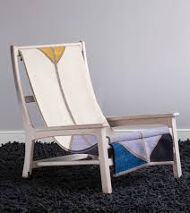 Michael Yates Design Fox Sling Chair Michael Yates Design