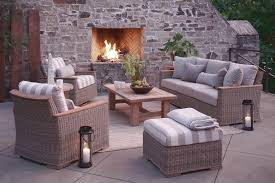 summer classics furniture. PACIFIC WickerTeak Lounge Collection By Summer Classics Outdoor Furniture On