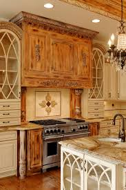marble fireplace hearth kitchen traditional with wooden floors built in refrigerato
