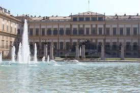 Il principe Emanuele Filiberto in visita in Brianza - VIDEO - Prima Monza