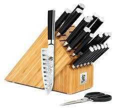 best kitchen knife storage plain kitchen knife set good set of kitchen knives knife block 6
