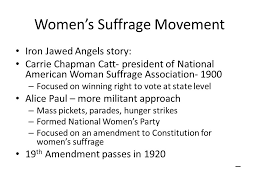 regents review topic women thematic essay topics that can be 9 women s suffrage movement
