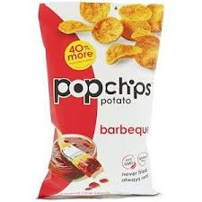 Popchips, Potato Chips, Barbeque, 5 oz (142 g) в 2020 <b>г</b> ...