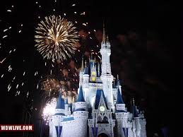 disney castle fireworks wallpaper. Interesting Fireworks Disney World Castle Fireworks Wallpaper  Ebiznesinfo Inside N