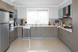 Kitchen Kaboodle Furniture Get The Look Chocanilla Cabinets Frosted Glass Doors And Almond
