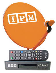 ชุดจานส้ม IPM HD Pro3 60 ซม.ราคา 2,300 บาท พร้อมติดตั้ง 3,500 บาท รับประกัน  1 ปี - อาร์ทีดาวเทียม จานดาวเทียมเชียงใหม่ กล้องวงจรปิดเชียงใหม่  081-998-0965 ช่างตุ๋ย : Inspired by LnwShop.com