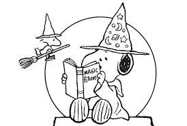 Cute Halloween Coloring Pages Cute Coloring Pages Peanuts Cat Free