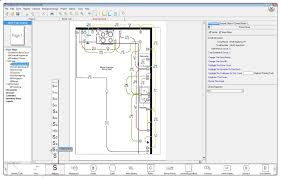 electrical house wiring diagram beautiful electrical panel wiring diagram pdf luxury house wiring pdf in