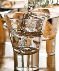 Кто и когда придумал водку в каком году открыли формулу водки водка в рюмке