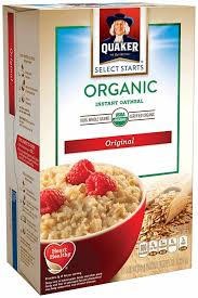 Fortunately, plenty of healthy foods exist that are both filling. The Top 8 Healthiest Oatmeal Brands To Eat For Breakfast