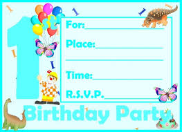 Birthday Cards Free Download Printable Fascinating Free Invitation Cards For Birthday Party Samancinetonicco