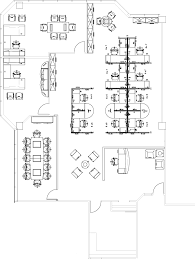 west wing office space layout circa 1990. West Wing Office Space Layout Circa 1990 Design Services \u2014 Express (OEX) Supplies W