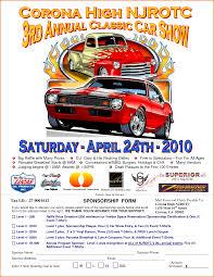 car show flyer template job resumes word car show flyer template 2 8 car show flyer template