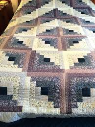Log Cabin Quilt Patterns New Log Cabin Quilt Pattern History Log Cabin Quilts Selkirk Vintage