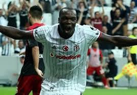 UEFA, Beşiktaşlı Vincent Aboubakat'a 3 maç ceza verdi
