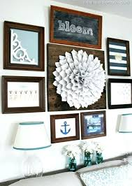 cool wall gallery ideas decorating inspiration of creative wall gallery ideas unique gallery wall ideas how