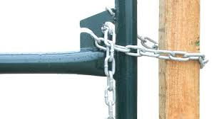 chain link fence gate lock. Chain Link Fence Gate Latch Hinge Hardware Chain Link Fence Gate Lock S