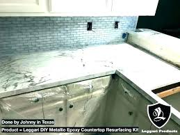 rustoleum countertop refinishing rust oleum kit colors paint reviews t transformation recd from our transformations is