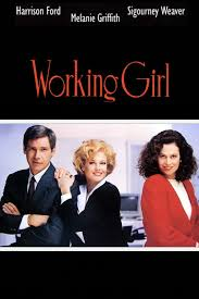 Working Girl – O femeie face cariera (1988)