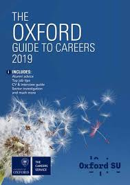 2020 Modern Resume Starbucks The Oxford Guide To Careers 2019 By Oxford University
