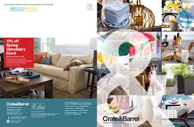 Crate And Barrel Designer Rewards Program Crate Barrel Spring 2013 Inspiration Book By Adam Aceino Issuu