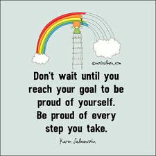 Proud Of You Quotes Best Be Proud Of Yourself Inspirational Quotes Pictures