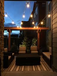 outside home lighting ideas.  Lighting Full Size Of Patio Decorative Lights Elegant Adorable Lighting Ideas  Pinterest  On Outside Home