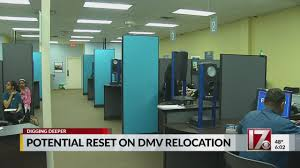 Would Many To Agency Nc Mount Moved Hq If Dmv Rocky Leave Workers