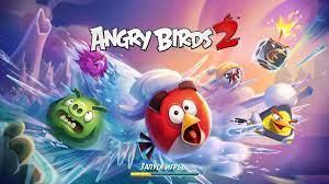 Angry Birds 2 (Microsoft Store) ☆ GamePlay (Windows 10) ☆ Ultra Settings -  YouTube