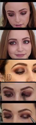 32 best makeup tips for deep set eyes deep eyes makeup tutorial easy