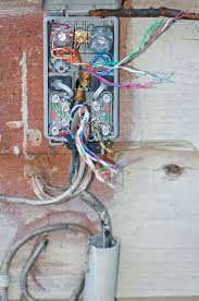 similiar telephone wiring junction box keywords old phone jack wiring diagram on phone junction box wiring color code