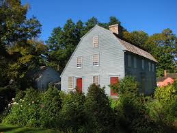 glebe house woodbury connecticut