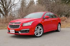 Cruze chevy cruze 2015 : 2015 Chevrolet Cruze vs 2015 Subaru Impreza - AutoGuide.com News
