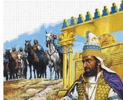 Xerxes I (ca. 486-465 B.C.) - HistoriaRex.com