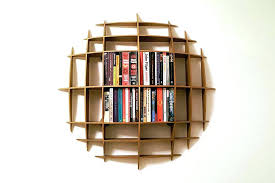 unique bookcase unique wall bookshelves circular minimalist unique bookshelf design idea unusual wall bookshelves unique bookshelves uk small unique