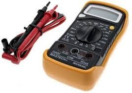 <b>Мультиметр IEK Master</b> MAS830L <b>цифровой</b> | купить в розницу и ...