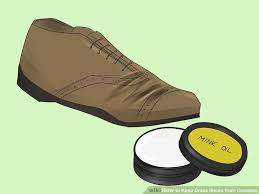 image titled keep dress shoes from creasing step 10