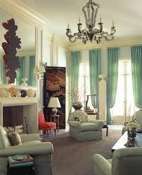 Of Living Room Decor 31 Amazing Velevt Drapes And Curtain Decor Ideas Mid Century