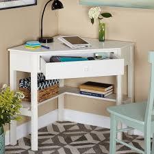 best 25 small corner desk ideas only on corner desk chic white corner desk with