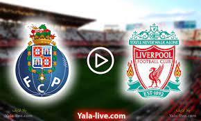 نتيجة مباراة ليفربول وبورتو اليوم في دوري أبطال أوروبا بتاريخ 2021/09/28 -  Yalla Live