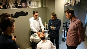 Image result for online barber course