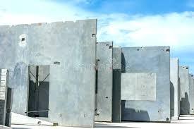 precast concrete wall panels arrow panel installation cost walls in fence retaining multi level homes precast concrete wall load bearing panels