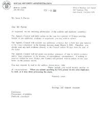 Va Appeal Letters Va Appeal Letter Sample Disability Appeal Letter Sample Resume