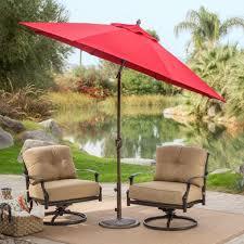 best patio umbrellas for your backyard
