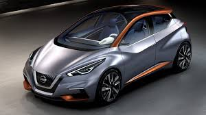 Concept Cars - Nissan Experience | Nissan
